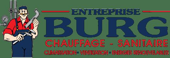 Burg Energie Chauffage